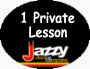 1 Private Lesson