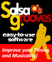 Haga clic aquí para leer más acerca de Salsa Grooves
