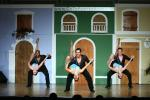 Jazzy Dance Company at the Puerto Rico World Salsa Open